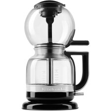 8-Cup Siphon Coffee Brewer - KCM0812OB