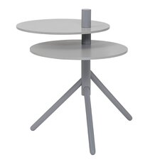Wood End Table by Bloomingville