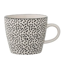 Julie Ceramic Dots Mug (Set of 6)