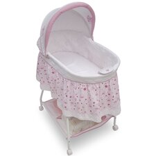 Bellevue Disney Baby Ultimate Sweet Beginning Bassinet