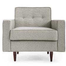 Eleanor Mid Century Modern Armchair by Kardiel