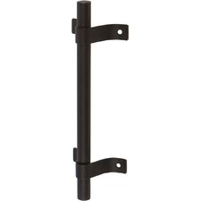Barn Door Tubular Pull Handle