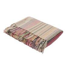 Celsie Handloom Modern Throw Blanket