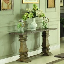 Perryman Console Table by One Allium Way
