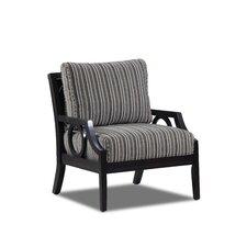 Perrinton Upholstery Armchair by Latitude Run