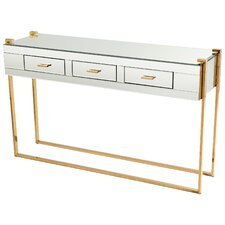 St. Clair Console Table by Cyan Design