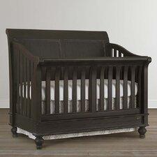 Emporium Convertible Crib by Bassett Baby
