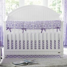 Somerset Convertible Crib by Bassett Baby