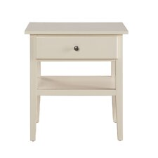 Celina End Table by Homestyle Collection