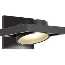 Amazonia 1-Light LED Spotlight