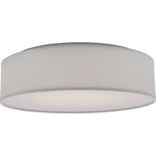 Centauree 1-Light LED Flush Mount