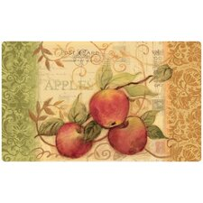 Chahine Postcard Apple Comfort Mat