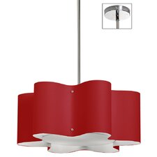 Margolis 3-Light Pendant