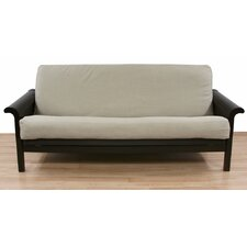 Malabar Pebble Futon Slipcover  by Easy Fit