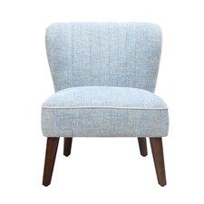 Bradman Accent Slipper Chair