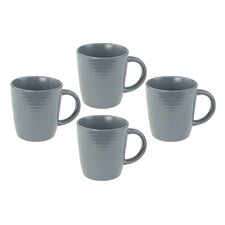 Cafeware Mug (Set of 4)
