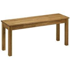 Peaslee Wood Bench