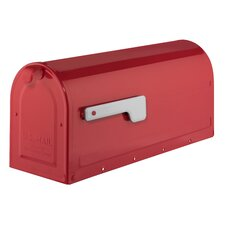 MB1 Post Mounted Mailbox
