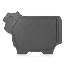 Basalt Cow Baking Sheet