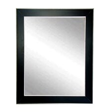 Modern Twist Vanity Wall Mirror