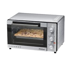 28L Grill and Bake Convection Oven