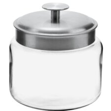 Montana Food Kitchen Canister (Set of 4)