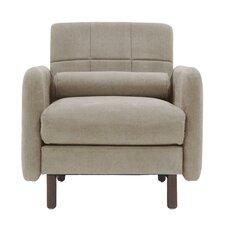 Natalie Mid-Century Modern Armchair
