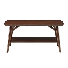 Jameson Coffee Table by Homestyle Collection