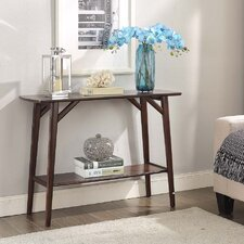 Jameson Console Table by Homestyle Collection