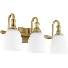 Richmond 3-Light Vanity Light