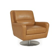 Swan Full Top Armchair by Moroni