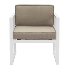 Creek Side Arm Chair with Cushions (Set of 2)