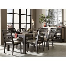 Bautista 7 Piece Dining Set