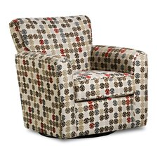 Simmons Upholstery Macklin Armchair by Darby Home Co