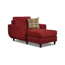 Simmons Upholstery Gudino Chaise Lounge