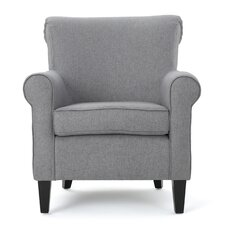 Chauncey Club Chair by Latitude Run