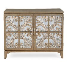 Wahpeton Hall Cabinet by One Allium Way