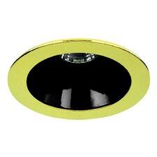 "Reflector Cone 4"" Recessed Trim"