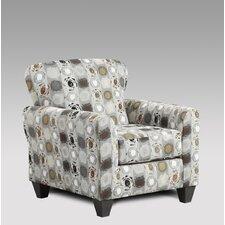 Broward Armchair by Latitude Run