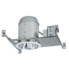 IC Airtight Compact Fluorescent Recessed Housing