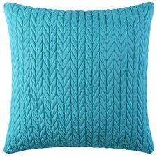 Brott Microfiber Square Throw Pillow