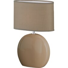 44 cm Tischleuchte Lume