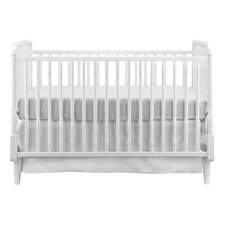 Zola 3-in-1 Convertible Crib by Karla Dubois
