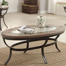 Everton 3 Piece Coffee Table Set by ACME Furniture