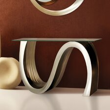 Gregg Console Table by Wade Logan