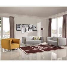 Alivia Sofa Set