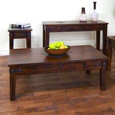 Fresno Coffee Table by Loon Peak