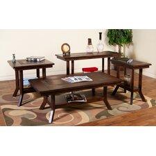 Fresno Coffee Table Set by Loon Peak