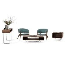 Belafonte 5 Piece Coffee Table Set by Wade Logan
