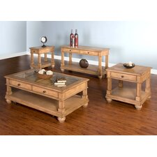 Berlinville Coffee Table Set by Darby Home Co